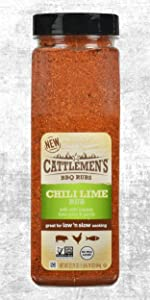 cattlemens chili lime bbq rub