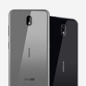 Nokia 3.2 design