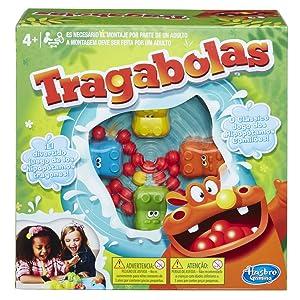 Hasbro Gaming- Tragabolas (98936B09): Amazon.es: Juguetes y juegos