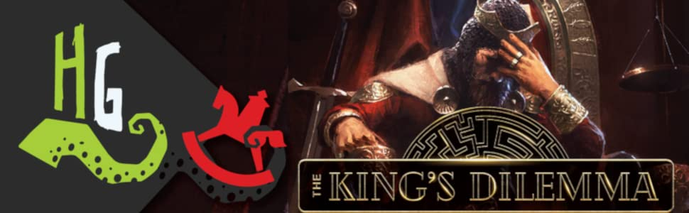 the:kings:dilemma:horrible:games