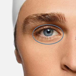 inner eye fit