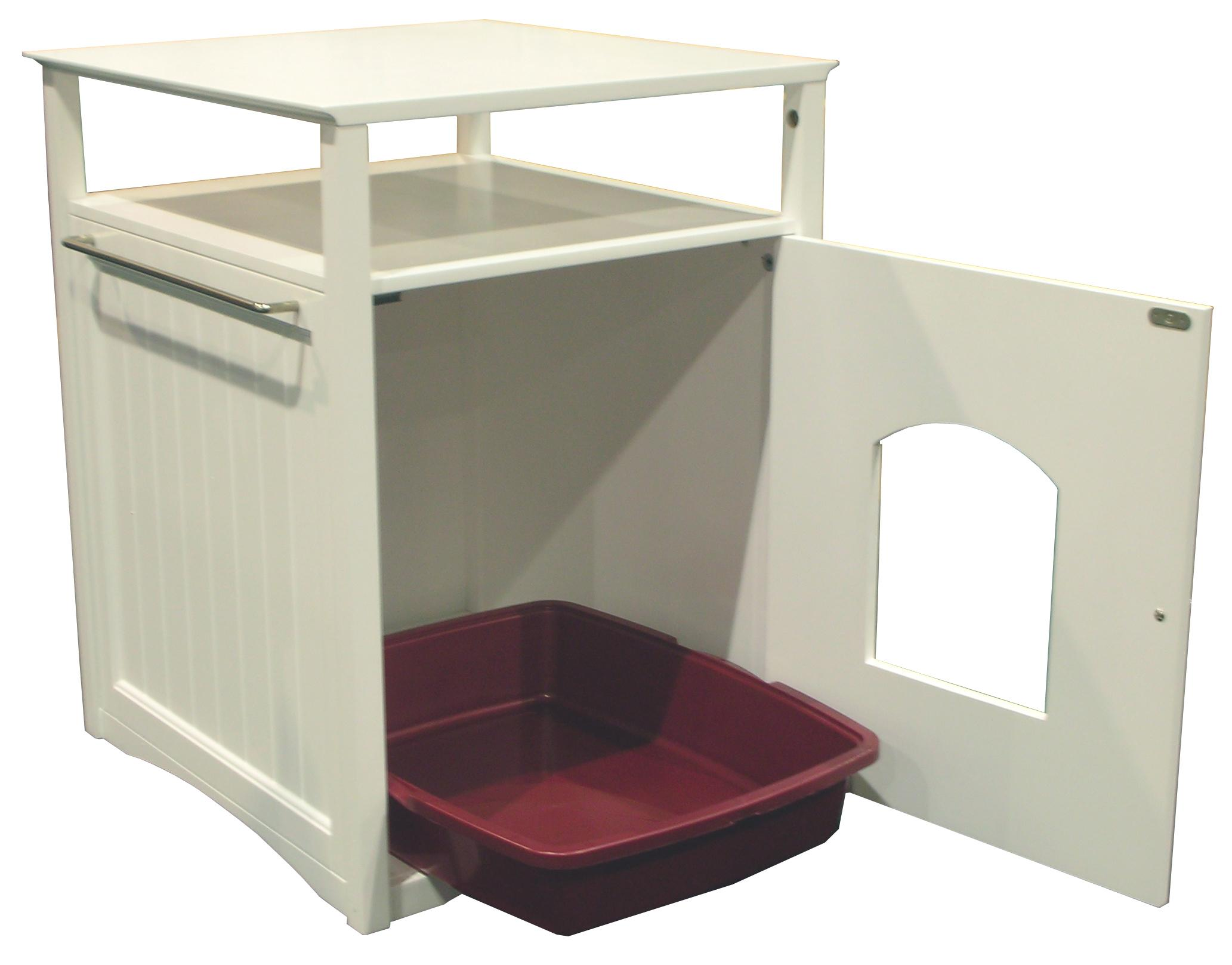 Cat Litter Storage Unit
