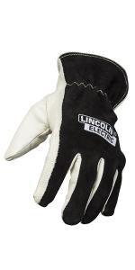 Drivers Gloves; Tillman 1414; Driver Gloves; Leather Welding Gloves;