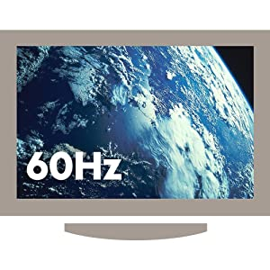 Support for 60Hz 4K video