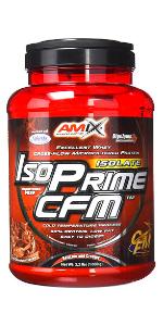 Amix Isoprime Cfm Isolate 1 Kg Chocolate 1000 g: Amazon.es ...