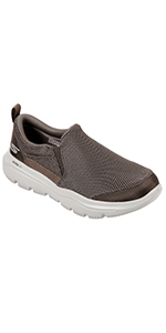Skechers Sketchers GOwalk evolution go walk slip on