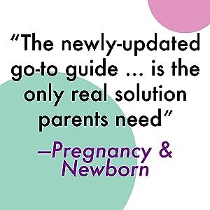 Pregnancy & Newborn praise