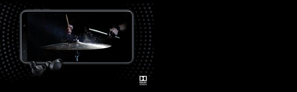 Dolby tecrübesini siz de yaşayın!