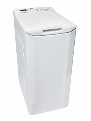 Candy CST 360L-S - Lavadora carga superior 6Kgs, 15 programas ...