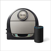 Alexa Google Home ile çalışıyor, Apple Watch akıllı robotik vakum sesi aktif hale getirildi