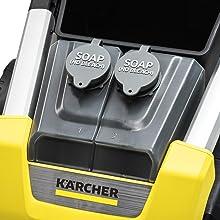 electric pressure washer;pressure washer;power washer;karcher;k 2000;k2000;1.106-112.0