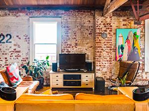 Home Audio, Home Theater, Yamaha, Yamaha AV, Speakers
