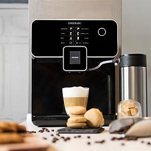 cafetera automatica. cafetera. cafe espresso