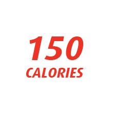 150 Calories