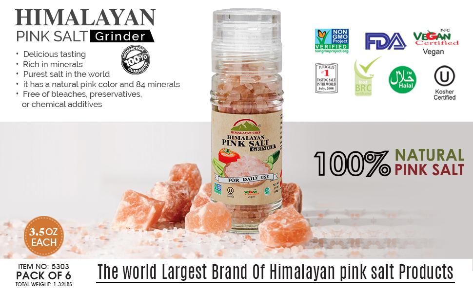 himalayan salt, natural salt, pink salt, fine salt, coarse salt, himalayan mountain salt
