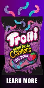 Trolli Gummies