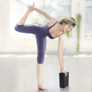 Amazon.com : Yes4All Yoga Brick / Yoga Block 9x6x4 for ...