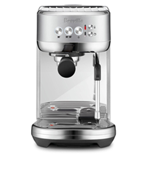 the bambino plus by breville