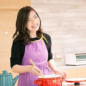 Yuu ゆう yuu レシピ ブロガー ラクうまベストレシピ らくうま らくウマ 簡単レシピ ブロガー レシピ本
