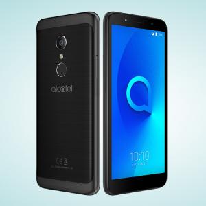 Alcatel 1C - Smartphone de 5.34