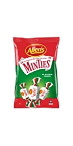 allens,lollies,minties,mint,chewy,chew,sweet,confectionery,bulk,snack,kids,allen's,nestle,lolly