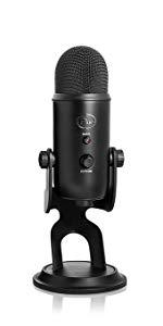 black;mic