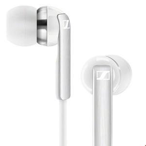 Sennheiser,CX 2.00,Beyaz Samsung Uyumlu Kulakİçi Kulaklık