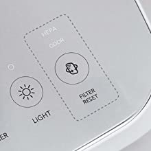 Filter Indicator