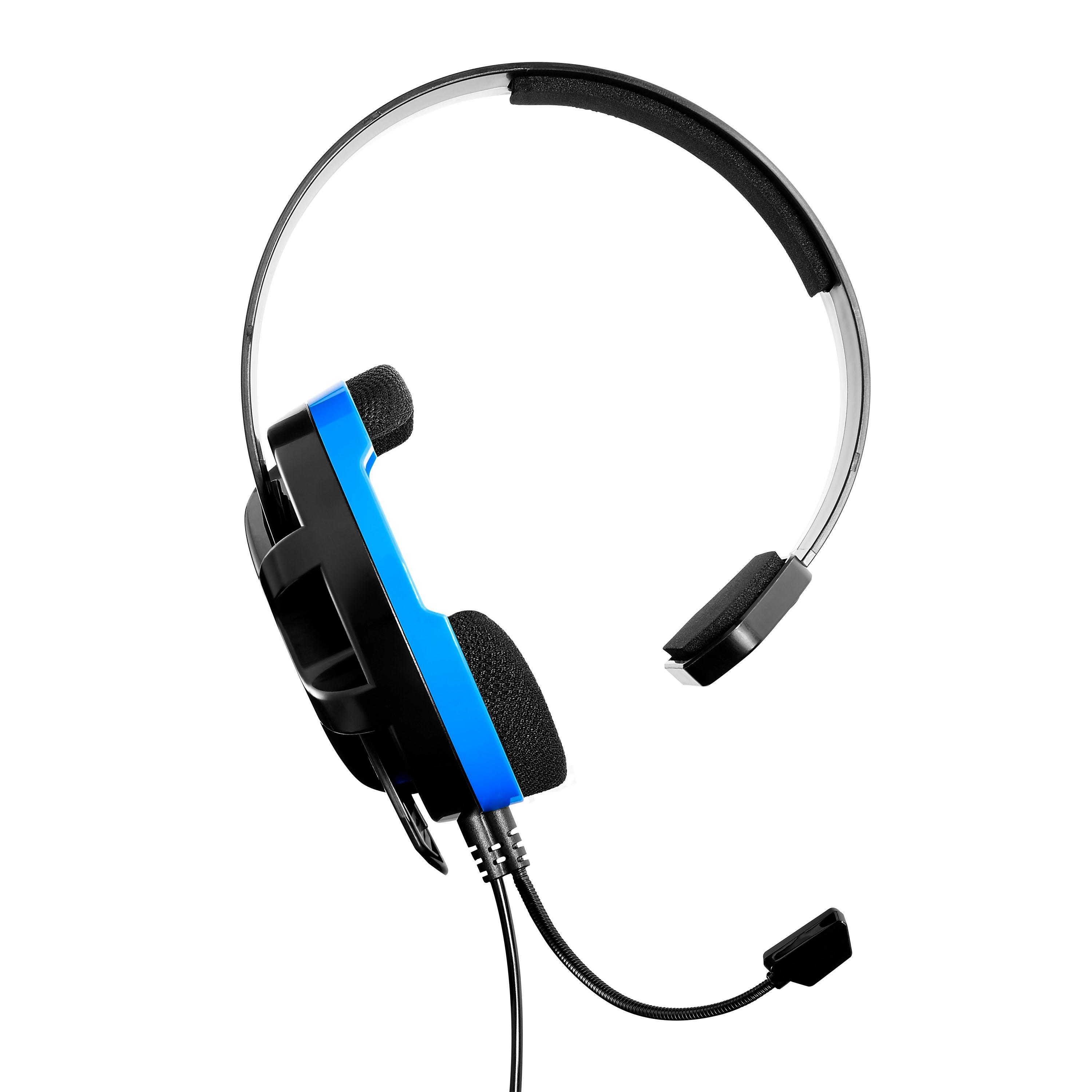 Turtle Beach Recon Chat Gaming Headset For Ps4 Pro Light Switch Wiring Game View Larger
