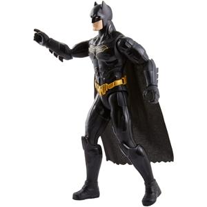 DC Comics Batman Missions: Stealth Suit Batman 12