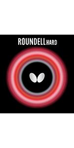 Roundell Hard rubber