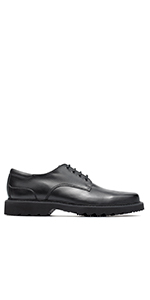 men's dress shoes, dress shoes, comfortable dress shoes, wide dress shoes, waterproof dress shoe
