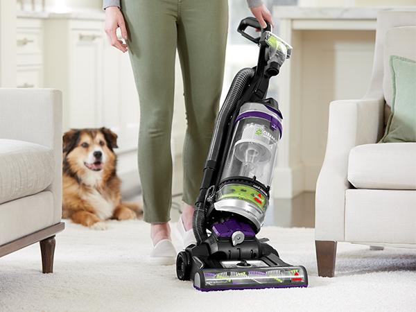 swivel vacuum
