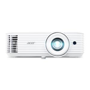 Acer X1527i Dlp Beamer Full Hd 1 920 X 1 080 Pixel 4 000 Ansi Lumen 10 000 1 Kontrast Keystone 3 Watt Lautsprecher Hdmi Hdcp Audio Anschluss Home Cinema Business Heimkino Tv Video