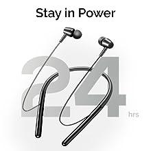 Stay in Power