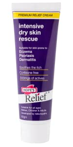eczema, dry skin, baby skincare, psoriasis, dermatitis, hopes relief