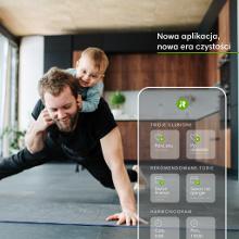 iRobot HOME aplikacja