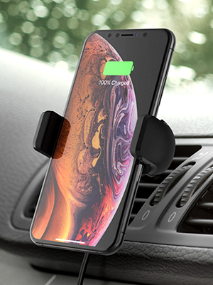 belkin wireless car charger