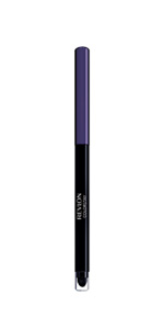 Revlon Colorstay Liquid Eye Pen - Eyeliner Pen For Waterproof, Smudge-proof Longlasting Eye Makeup