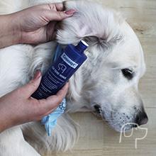Canosept Ohrreiniger Fur Hunde Losung Zur Ohrenpflege Und