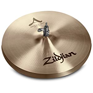 Zildjian, A Series, A Family, 14, quick beat, hihats, cymbal, percussion, value, professional