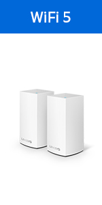 whw0102 Velop AC Dual-Band Mesh WiFi System
