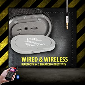 wire-and-wireless