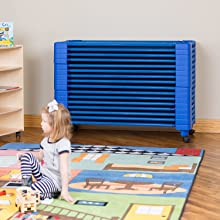 stackable preschool daycare nap rest cot