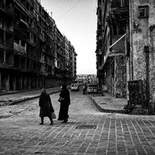O Diário de Myriam: A guerra da Síria vista pelos olhos de