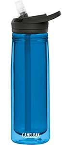 camelbak, water bottle, eddy bottle, bpa free plastic bottle, drinking bottle with straw