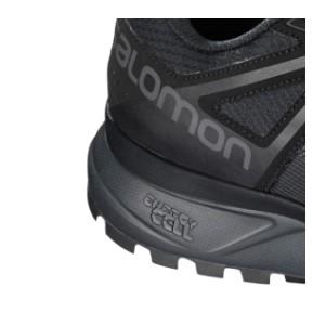 Salomon Herren Trail Running Schuhe, ALPHACROSS GTX