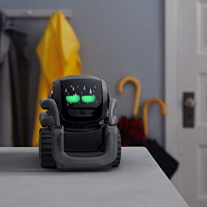 Robot companion, robot, Vector, Anki, Autonomous Robot, Home Automation, Artificial Intelligence