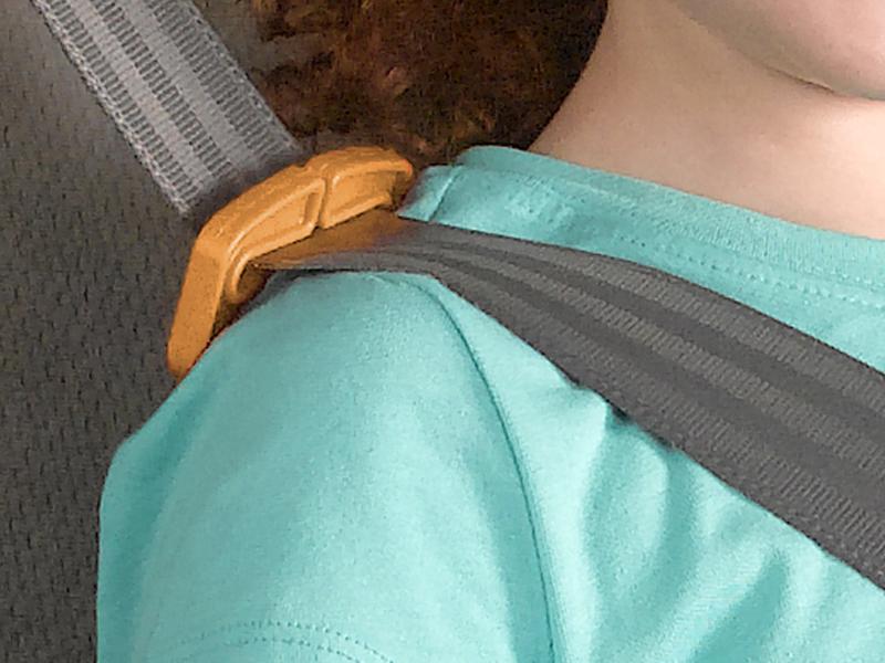 Belt-Positioning