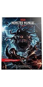 Monster Manual